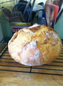 2011 Fall bread 223x300 First good bread of the fall ... 
